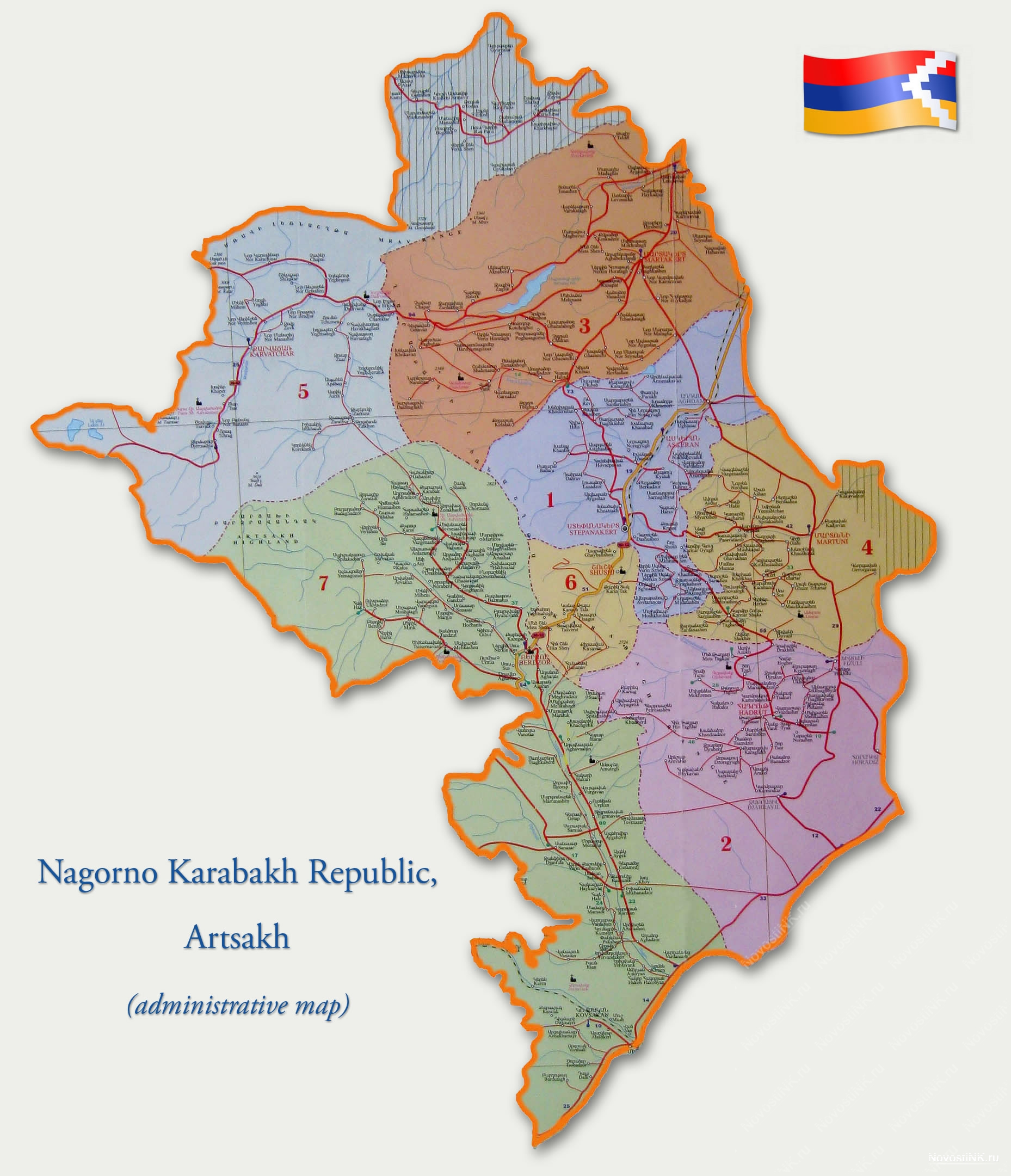 A New Legal Approach Towards the Nagorno-Karabakh Conflict Peaceful Resolution
